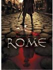 Rome - The Complete First Season (DVD, 2013, 6-Disc Set)