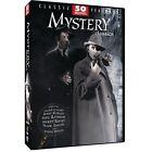 Mystery Classics 50 Movie Pack (DVD, 2004, 12-Disc Set)
