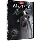 Mystery Classics 50 Movie Pack (DVD, 2004, 12-Disc Set) (DVD, 2004)