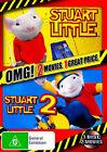 Stuart Little 2 DVD Movies