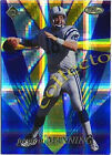 Serial Numbered Peyton Manning Beckett (BGS) Football Cards