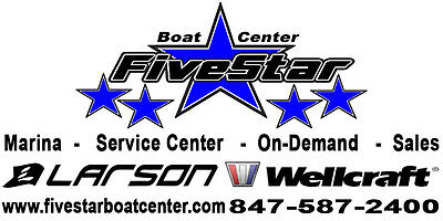 Five Star Boat Center