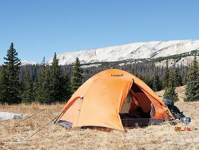8 Items to Pack for a Long Weekend Camping