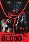The Ripper Blood Pack (DVD, 2006, 3-Disc Set)