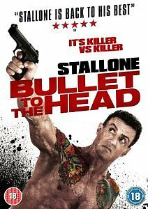 Bullet To The Head DVD Fantastic All Action Movie Great Bargain 99p - <span itemprop='availableAtOrFrom'>Newcastle upon Tyne, United Kingdom</span> - Bullet To The Head DVD Fantastic All Action Movie Great Bargain 99p - Newcastle upon Tyne, United Kingdom