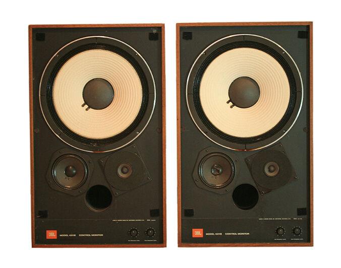 Top 5 Jbl Vintage Speakers Ebay