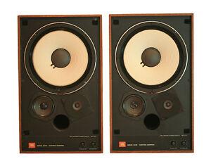 Jbl Vintage Speakers Ebay