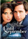 Until September (DVD, 2005, Letterbox/1984/CC)