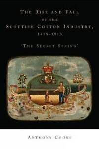 The Rise and Fall of the Scottish Cotton Industry, 1778-1914
