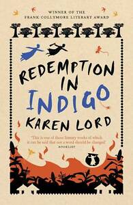 Redemption In Indigo  BOOK NEW