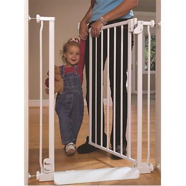 eBay Ratgeber - Stürze und Verletzungen vermeiden mit Türschutz- und Treppenschutzgittern