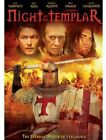 Night of the Templar (DVD, 2013)