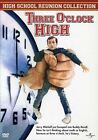 Three O'Clock High (DVD, 2003)