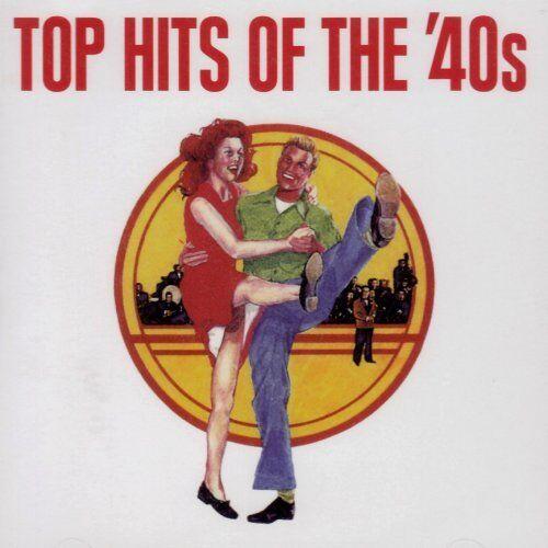 Die Anfänge des Pop: Das erwartet Sie bei CDs mit Aufnahmen aus den 40er und 50er Jahren