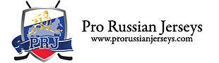 Pro Russian Jerseys