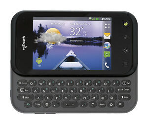 LG myTouch Q C800 GSM Android Slider Phone