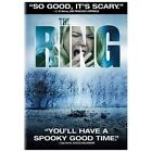The Ring DVDs