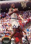 Topps Stadium Club Basketball Trading Cards 1992-93 Season