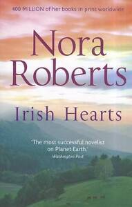 Nora-Roberts-Irish-Hearts-Mills-Boon-Special-Releases-Book