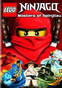 Lego-Ninjago-Masters-of-Spinjitzu-DVD-LIKE-NEW