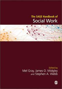 The SAGE Handbook of Social Work (Sage Handbooks) by