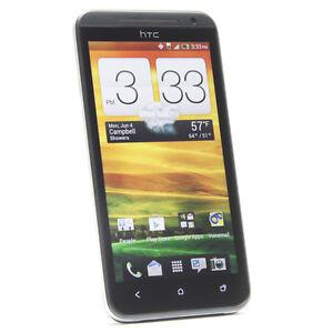 HTC 4G LTE