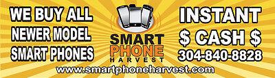 SmartPhone Harvest Inc
