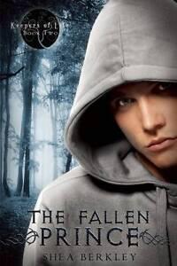The Fallen Prince, Shea Berkley