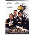 My Fellow Americans (DVD, 1997)