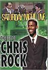 Saturday Night Live - Best of Chris Rock (DVD, 2000)