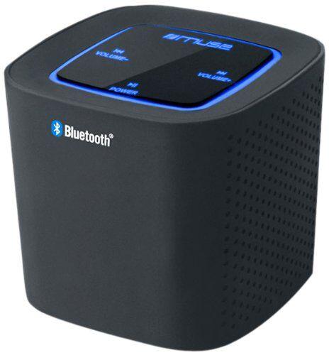 Bluetooth Lautsprecher – so verbinden Sie sowohl Ihr Smartphone, Ihren iPod als auch Ihren MP3-Player damit