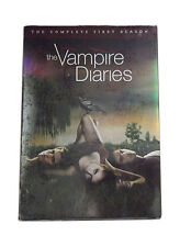 The Vampire Diaries: The Complete First Season (Blu Ray, 2010)