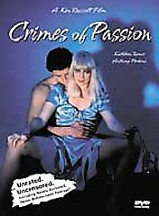Crimes of Passion (DVD, 2....<br>