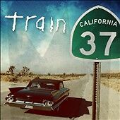 California 37 by Train (CD, Jan-2012, Co...