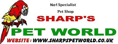 sharpspetworld