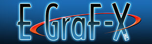 EgraF-X Graphics for vehicles