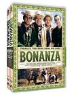 Bonanza: The Official Fifth Season, Vols. 1 and 2 (DVD, 2013, 9-Disc Set)
