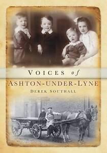 Voices-of-Ashton-under-Lyne-Southall-Derek-Acceptable-Book