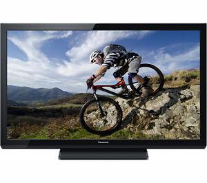 Panasonic-Viera-TX-P42X60B-42-720p-HD-Plasma-Television