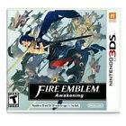 Fire Emblem: Awakening Video Games