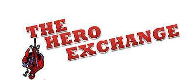 The Hero Exchange