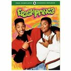 Fresh Prince of Bel-Air - The Complete Fourth Season (DVD, 2006, 4-Disc Set)