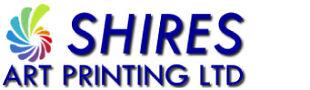 Shires Printing