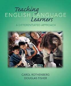 USED (GD) Teaching English Language Learners: A Differentiated Approach