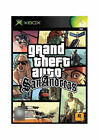 Grand Theft Auto: San Andreas Video Games