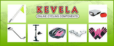 Kevela Online Cycling Components