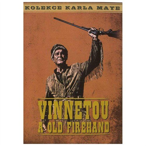 Winnetou-Filmprogramme kaufen