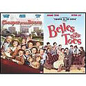 Cheaper by the Dozen/Belles on their Toes (DVD, 2004, 2-Disc Set)