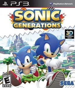 How to Buy Sonic Generations Video Games on eBay