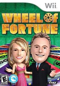 Wheel of Fortune Video Game Buying Guide